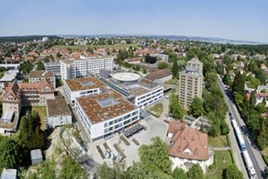 Klinikum Konstanz Firma