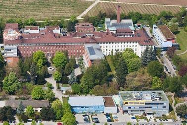 Hegau-Bodensee-Klinikum GmbH (Kfm.) Firma