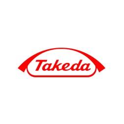 Takeda GmbH Logo