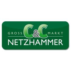 Logo Firma Netzhammer Grosshandels GmbH - Großmarkt Konstanz in Konstanz