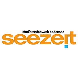 Logo Firma Seezeit Studierendenwerk Bodensee in Konstanz