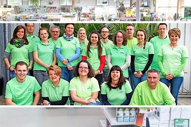 Raiffeisen-Lagerhaus eG (Reichenauer Garten Center) Firma