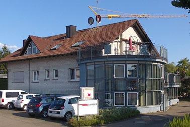 Zimmer Bauunternehmen GmbH  Firma