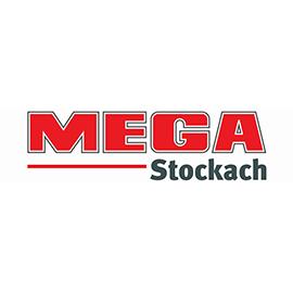 Logo Firma MEGA Stockach Das Fach-Zentrum für die Metzgerei und Gastronomie GmbH in Stockach