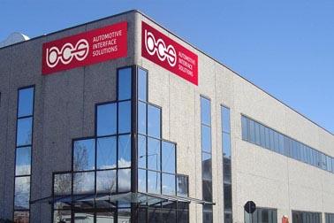 BCS Automotive Interface Solutions GmbH  Firma