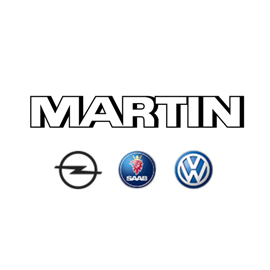 Logo Firma Autohaus Martin  in Stockach