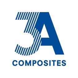 Logo Firma 3A Composites GmbH in Singen (Hohentwiel)