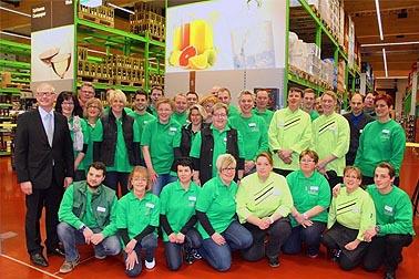 Netzhammer Grosshandels GmbH - Großmarkt Konstanz Firma