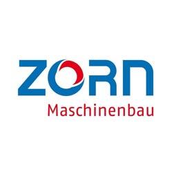 ZORN Maschinenbau GmbH Logo