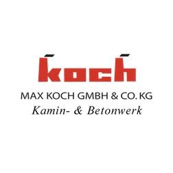 Kamin- und Betonwerk Max Koch GmbH Co. KG