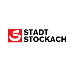 Logo Firma Stadt Stockach in Stockach