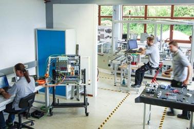 ZORN Maschinenbau GmbH Firma