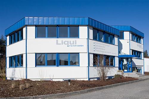 Liqui Filter GmbH Firma
