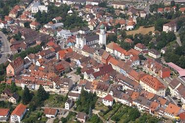 Stadt Stockach Firma