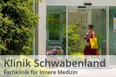Klinik Schwabenland Firma