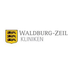 Logo Firma Waldburg-Zeil Kliniken · Rehabilitationsklinik Bad Wurzach in Bad Wurzach