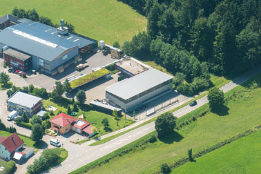 Markus Schmid Metallbau Firma