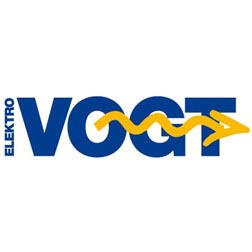 Elektro Vogt  Logo