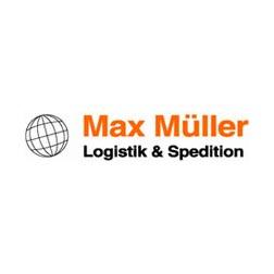 Logo Firma Max Müller Spedition GmbH in Weingarten