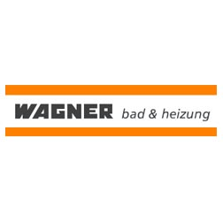 WAGNER bad & heizung GmbH Logo