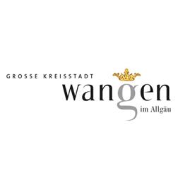 Stadt Wangen im Allgäu  Logo