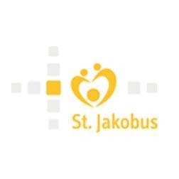 Gemeinnützige St. Jakobus Behindertenhilfe GmbH  Logo