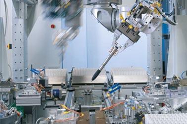 FPT Robotik GmbH & Co.KG Firma