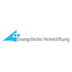 Logo Firma Evangelische Heimstiftung GmbH, Matthäus-Ratzeberger-Stift in Wangen im Allgäu
