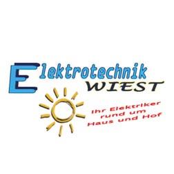 Logo Firma Elektrotechnik Wiest  in Bad Wurzach