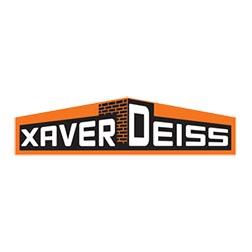 Logo Firma Bauunternehmen Xaver Deiss GmbH in Eglof