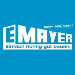 Erich Mayer Bauunternehmen GmbH + Co. KG  Logo