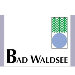 Städtische Rehakliniken Bad Waldsee Logo