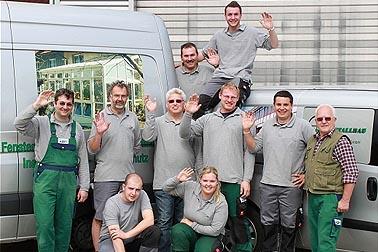 Metallbau Appelt GmbH Firma