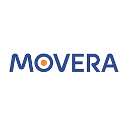 Logo Firma MOVERA GmbH  in Bad Waldsee