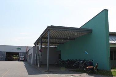 IWO Intergrations-Werkstätten-Oberschwaben gGmbH Firma