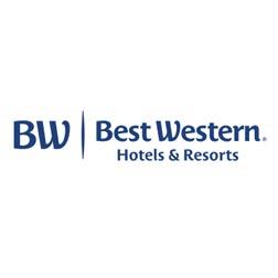 Logo Firma Best Western Parkhotel in Weingarten