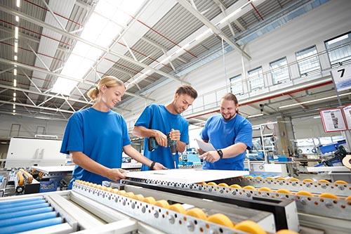 Waldner Holding GmbH & Co. KG Firma
