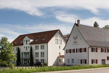 Hotel Gasthaus Adler  Firma