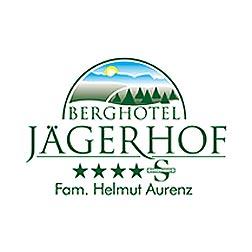 Berghotel Jägerhof Helmut Aurenz GmbH & Co KG  Logo