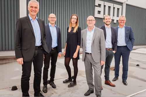 Rupert App GmbH & Co. Firma