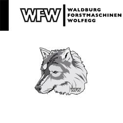 Waldburg Forstmaschinen GmbH  Logo