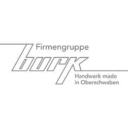 Logo Firma Firmengruppe Burk in Ravensburg