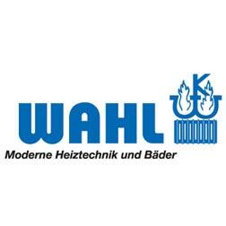 Markus Wahl - Moderne Heiztechnik und Bäder  Logo