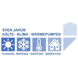 Logo Firma Sven Jakob - Kälte.Klima.Wärmepumpen in Wangen im Allgäu