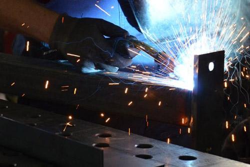 Stahlbau Butscher GmbH Firma