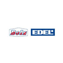 Logo Firma Alfred Bolz Apparatebau GmbH   |   EDEL Tank GmbH in Wangen im Allgäu