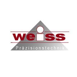 WEISS PRÄZISIONSTECHNIK GMBH  Logo
