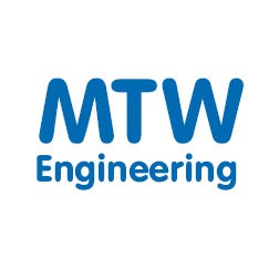 Logo Firma MTW Engineering GmbH in Bad Waldsee