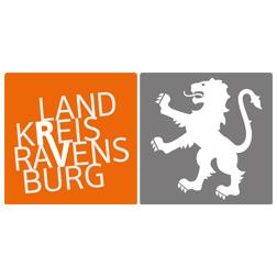 Landratsamt Ravensburg  Logo
