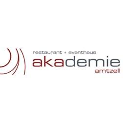 akademie.amtzell GmbH restaurant + eventhaus  Logo